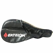Ektelon Triple Threat Racquet Bag Only Shoulder Strap Adjustable Extra Pocket