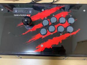 Team Mad Catz Arcade FightStick Versus Series SH Controller PS3