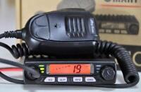 CB RADIO ANYTONE SMART 10M SMALL MOBILE TRANSEIVER AM FM  26.965-27.405MHz