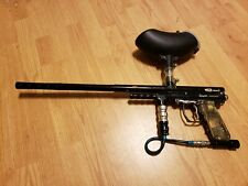 Spyder Imagine Paintball Gun w/ FULL AUTO, Multi Burst, & Freak SNIPER BARREL