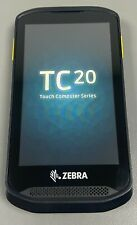USED: Zebra TC20 - TC200J  - Mobile Computer - Android 8.1.0