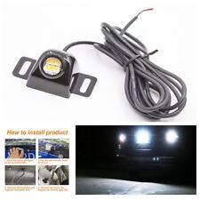 6500K White Car Reverse Light Lamp Reversing Backup Parking Lamp Car Accessories