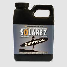 Solarez Zerovoc Epoxy Resin Pint