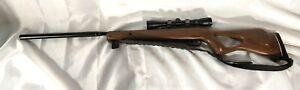 Benjamin Sheridan Trail NP Hardwood 22 Caliber Air Rifle (BT9M22WNP)