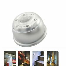 Save Energy Convenient Gift, 1 INFRARED MOTION SENSOR DETECTOR 6 White LED LIGHT
