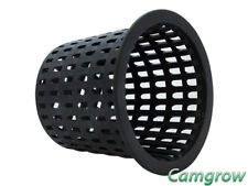 10 x Ultra Heavy Duty Net Pot 80mm - Hydroponics, Aeroponics & Aquarium