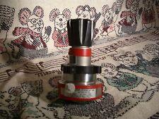 AW21 Tescom 26-1623-24-004 500 PSI 3000 In Press Regulator AW21 AL17