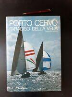 PORTO CERVO PARADISO DELLA VELA Bottini Costa Smeralda Mare Sardegna YACHT