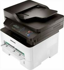 Manufacturer Refurbished : Samsung Xpress M2875FD All-In-One Laser Printer