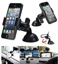 Universal Windshield In Car Mount Holder Stand For Samsung Galaxy S7 Edge S7 S6