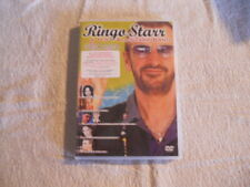 "Ringo Starr & His All starr Band ""Tour 2003"" 2004 DVD Warner Music John Waite $"