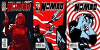 Nomad: Girl Without a World #1-3 (2009-2010) Marvel Comics - 3 Comics