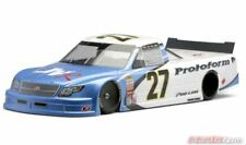 Protoform 1227-21 Race Bodys ORT Truck Body For Oval