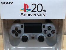 PS4 20Th Anniversary Controller Joypad Joystick NEW