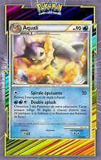 Aquali - L'appel des Légendes - 52/95 - Carte Pokemon Neuve - Française