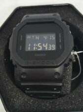Casio G-Shock Square Face Tactical Stealth Tough Outdoor Watch 200m