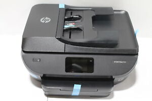 HP ENVY Photo 7855 All In One Photo Printer with Wireless Printing - K7R96A