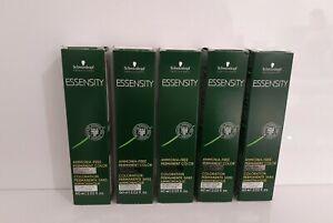 Schwarzkopf Essensity Ammonia Free Permanent Hair Color 2.02 oz   you choose