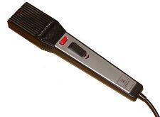 Grundig Stenorette GDM 751 Mikrofon Hand Kontroller                          *18