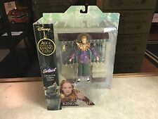 "2016 Diamond Select Disney Alice Through the Looking Glass ALICE 7"" Figure MOC"