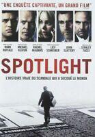 DVD - SPOTLIGHT - NEUF SOUS BLISTER
