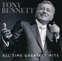 Tony Bennett - All Time Greatest Hits [New CD]