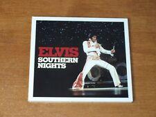 ELVIS PRESLEY...SOUTHERN NIGHTS....FTD... CD.