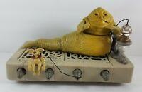 Vintage Jabba the Hutt Throne Play Set 1983 Star Wars ROTJ Salacious Crumb