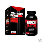 Force Factor Nitric Oxide Pre-Workout Supplement Maximum Strength (Best By 9/16)