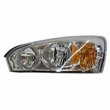 Headlight Assembly-Sedan Left AUTOZONE/LKQ-PARTS fits 2004 Chevrolet Malibu