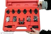 False Delphi Actuator Kit Common Rail Fault Finder Diesel Pump Test Garage Tool