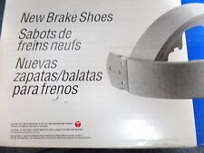 Wagner QuickStop New Brake Shoes Z158D NEW**