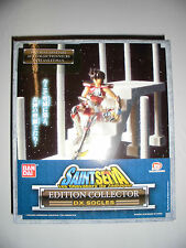 Seiya myth cloth socle appendix display stand set DX EUR / chevaliers zodiaque