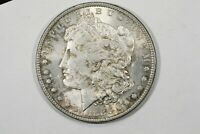 1880-O Morgan Dollar, Near Choice BU