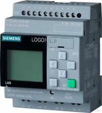 Siemens 6ed1 052-1cc08-0ba0 Logo Logic Module