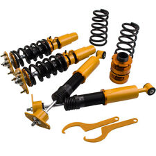 Complete Coilovers Kits For Mazda 3 2004-2009  Adjustable Height Shock Absorbers