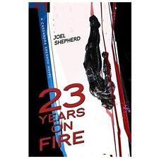 23 Years on Fire (Cassandra Kresnov), Shepherd, Joel,1616148098, Book, Good