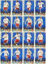 Match Attax 12/13 2012/2013 - Hamburger SV - Karte aussuchen