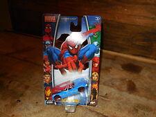 Marvel Heroes Spiderman S690 1:64 Die Cast