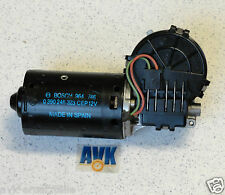 Wischermotor vorn Scheibenwischermotor, Volvo 340, 360, (345,346), 0390246323
