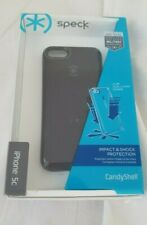 Speck For iPhone 5C Candyshell Case/Cover BLACK/SLATE GREY