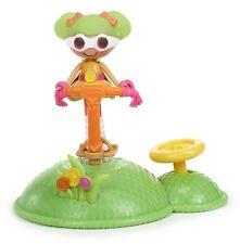 Lalaloopsy Mini Doll Ready, Set...Play!- Pogo Stick