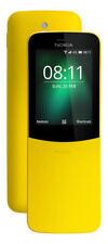 Nokia 8110 4G - 512MB - Yellow