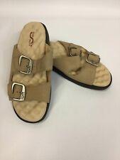 Soft Walk Sandals Womens 8 Cushion Sandals Soft Adjustable Buckles