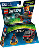 LEGO DIMENSION 71251 FUN PACK A-TEAM B.a. BARACUS B.a.'s VAN new
