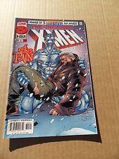 Uncanny X- men 340 .  Marvel 1997  -   VG  +