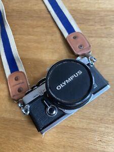 Olympus OM-2N Camera