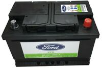 Original Ford Batterie 12V 60 Ah - 590 A Starterbatterie NEU 1917575