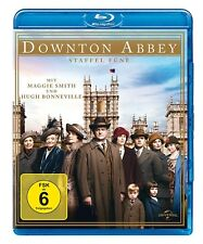 DOWNTON ABBEY - STAFFEL 5-BLU-RAY  3 BLU-RAY NEU