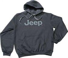 Jeep Shirt Sweater mit Kapuze Premium Cotton Ringspun Hoodie